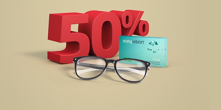 Mer glasögon för pengarna