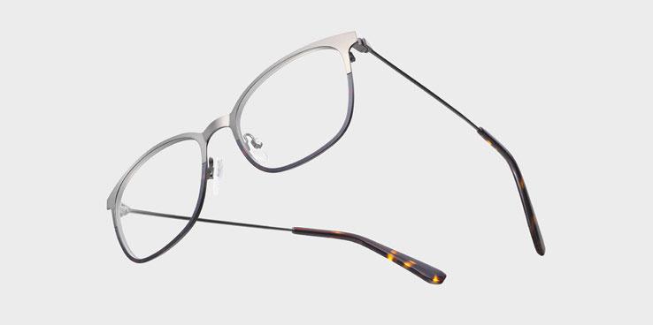 Erbjudanden - Progressiva glasögon