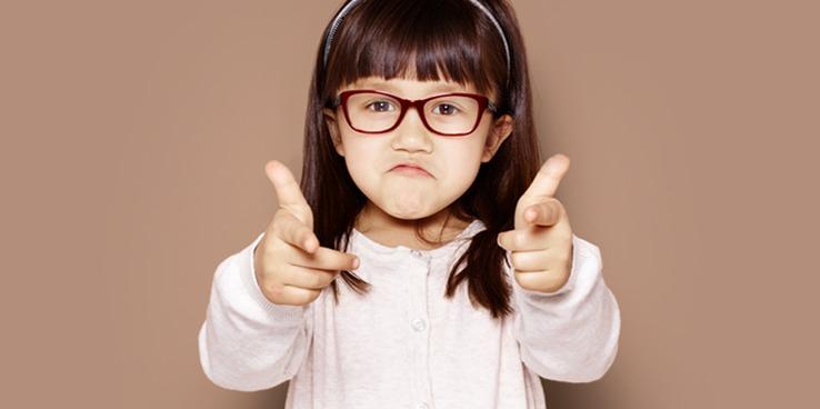 Barnglasögon 2för1 från 395 kr