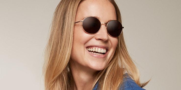 2för1 - Välj slipade solglasögon som ditt andra par