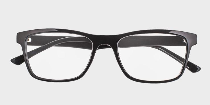 Köp en synundersökning, glasögon på köpet