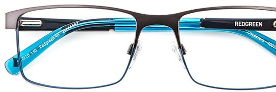 Redgreen glasögon