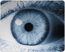 Synundersökning för kontaktlinser