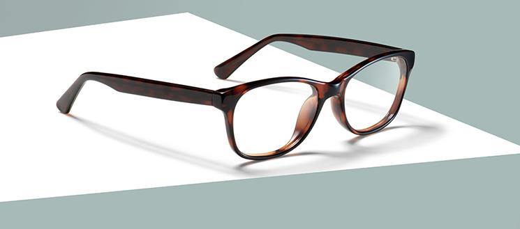 vad kostar ett par glasögon