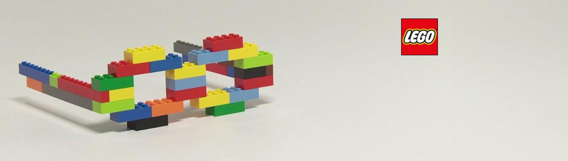 LEGO® bågar