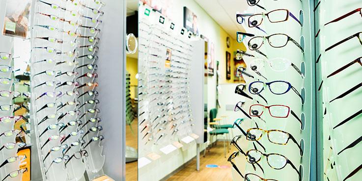 glasögon frölunda torg